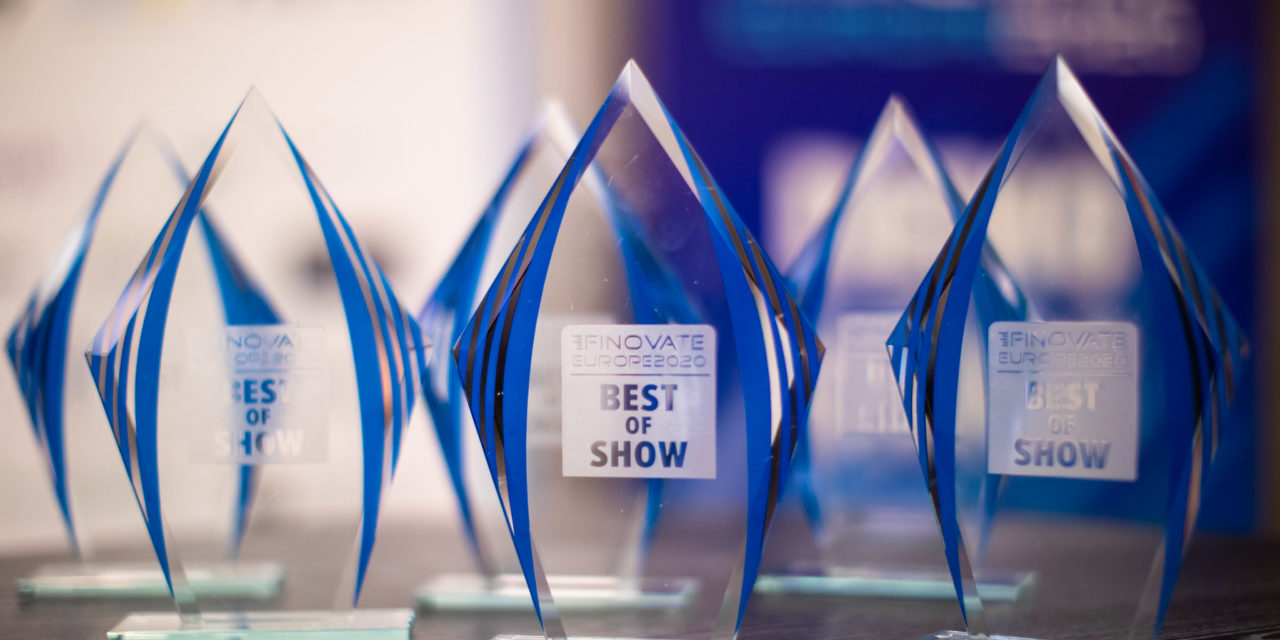"""Watch 27 Fintech Demos Named """"Best of Show"""" at Finovate in the Past Year (June 2020)"""