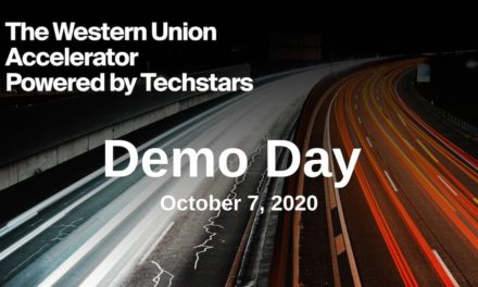 Watch 9 Fintech Startups Pitch at Techstars & Western Union Demo Day (Oct 2020)
